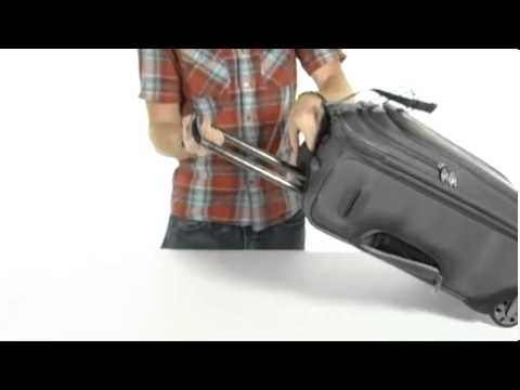 "Travelpro Crew� 9 - 20"" Expandable Business Plus RollaboardSKU:#8078211"