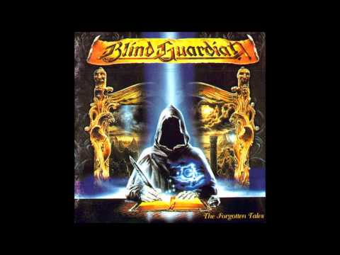 Blind Guardian - Black Chamber
