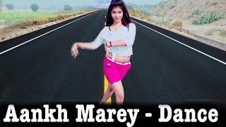 Aankh Marey Dance Simmba Sara Ali Khan Ranveer Singh Neha Kakkar Mika Singh Kumar Sanu