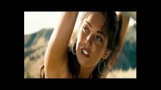 TOP 4 Megan Fox sexi scenes