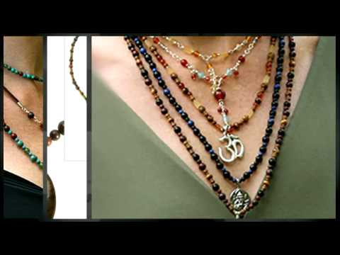 Yoga Jewelry - New Age Gifts