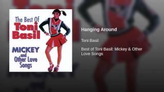 Toni Basil - Hanging Around