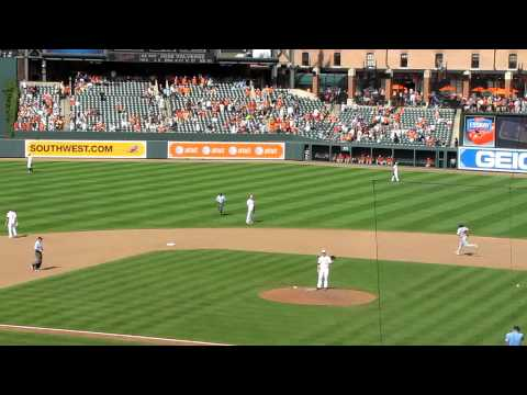 2012 Detroit Tigers Miguel Cabrera 20th HR