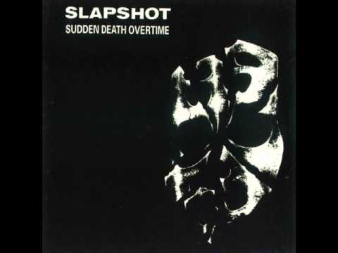 Slapshot - White Rabbit (Jefferson Airplane cover)