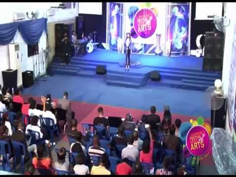 Loveworld Festival Of Music & Art - Road to LFMA CE Port Harcourt Zone 3- Part1
