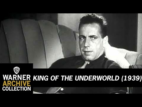 King of the Underworld is listed (or ranked) 45 on the list The Best Humphrey Bogart Movies