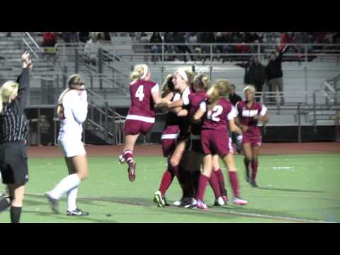 CIF Girls Soccer Semifinal: Long Beach Wilson vs. Great Oak