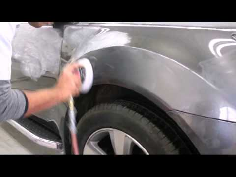 3M Auto Body Sanding & Polishing