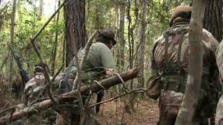 Part 1 Airsoft @ Adventure Beach Paintball/Airsoft Tabor City NC