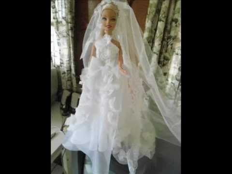 replicas de vestidos de noiva e lembrancinhas  mini vestidos