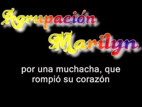 Agrupación Marilyn - 2 De Abril