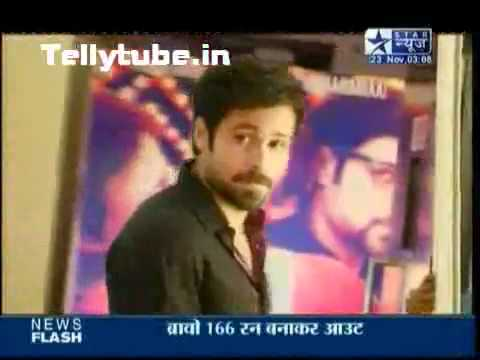 Ram And Emraan Hashmi.mp4 video