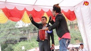 Jadugar Great Performance ||जादुगरको जादु || ठाउँको ठाउँ गायव गर्दिन्छन्, रुमाललाई पेन्टी बनाउँछन्
