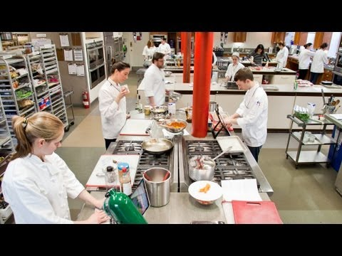 What Is America's Test Kitchen?