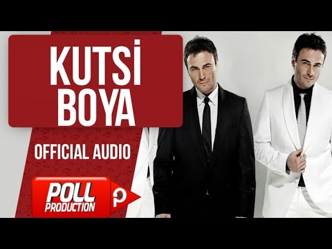 Kutsi - Boya - ( Official Audio )