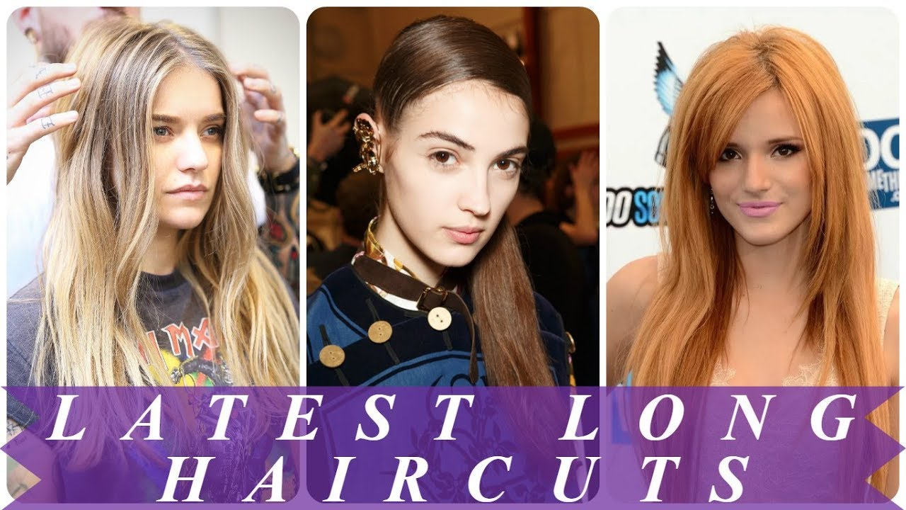 Hair Trends 2018  British Vogue