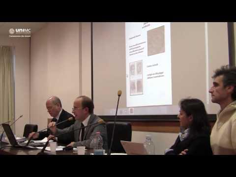 Seminario storia dell'educazione – parte 1 :: Università di Macerata