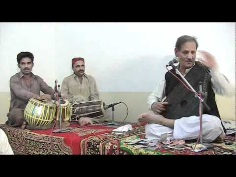 Ustad Fateh Ali Khan At Naushahro Feroze-raag Bhairvi (sindhi Music). Mp4 video