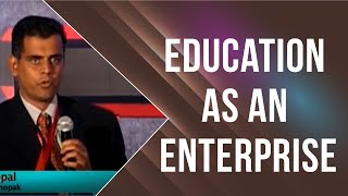Regulatory framework in education
