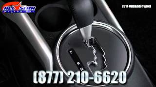 mitsubishi outlander sport crossover suv  Corpus Christi  TX  Dial (877) 210-6620