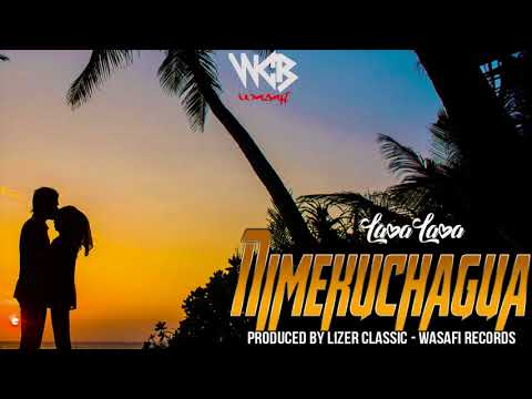 Lava Lava - Nimekuchagua (Official Audio) thumbnail
