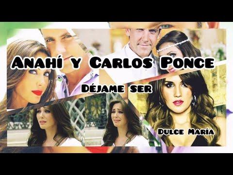 Carlos Ponce - Ser