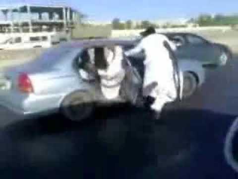 Novo arapska zanimacija na putevima