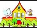 Школа Песня для детей mp3