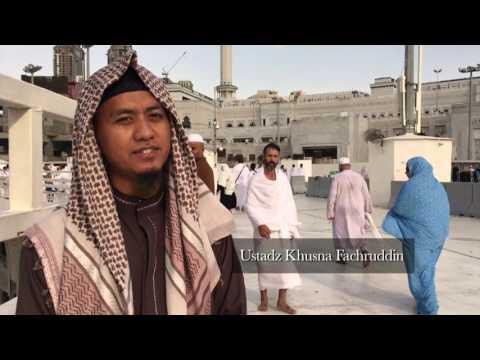 Gambar umroh di bulan ramadhan