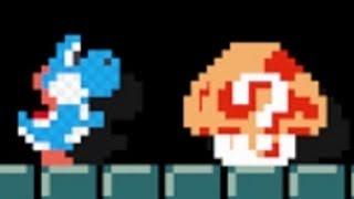 Super Mario Maker - 100 Mario Challenge #218 (Expert Difficulty)