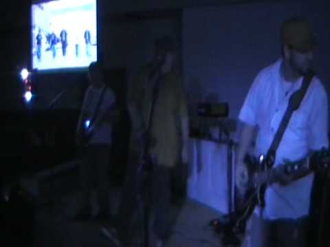 Kneeology Performs Last One Standing in Donalsonville GA at Oak View Church Of God.MOD