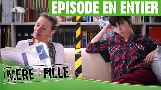 Episode Mère et Fille saison 2 de Disney Channel : Appartement Séparé