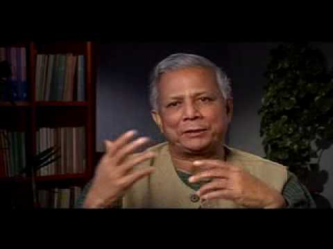 Muhammad Yunus: Banker to the Poor (preview)