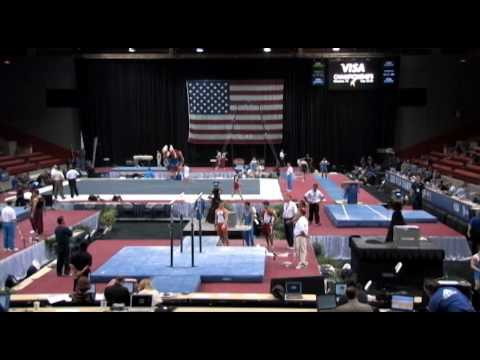 USA Gymnastics: Behind the Team - Episode 21