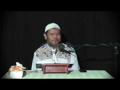 Bab 23 Bahwa Sebagian Dari Umat Ini Ada Yg Menyembah Berhala 01112013 - Ustadz Abu Haidar Assundawy