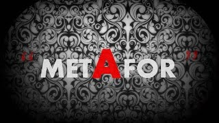 Metafor - Sokakta Ölüm ( Lyric Video )