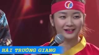 HÀI TẾT 2017   TỔNG HỢP HÀI TẾT TRƯỜNG GIANG CÁC NĂM   Hoài linh , Trường Giang, Trấn Thành,