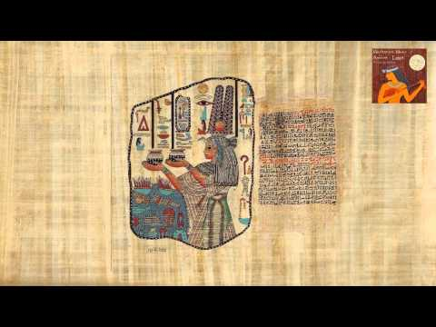 [Meditation Music Of Ancient Egypt]- Egyptian Shaman, Track #5