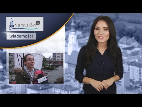 Grudniowe Wiadomości Namysłów TV