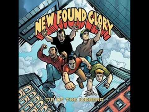 New Found Glory - Iris (Cover) - With Lyrics
