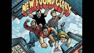 Watch New Found Glory Iris video