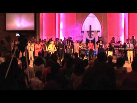 Christian Tabernacle Choir Houston Tx Video