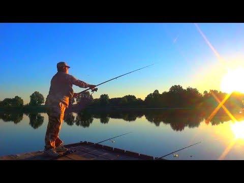 Ловля рыбы на снасть УБИЙЦА КАРАСЯ от Михалыча! Все выпуски в одном ролике!