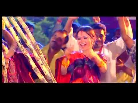 Kaeeli Baratiya Tohaar Full Song Hey Chhath Maiya - Anuradha...