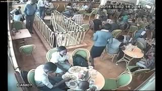 Kamera Fiche Za CCTV Zawanasa Wezi  Thika