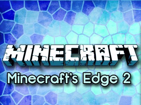 Minecraft: Hardercore Parkour! – Part 2 (Minecraft's Edge 2 Custom Map)