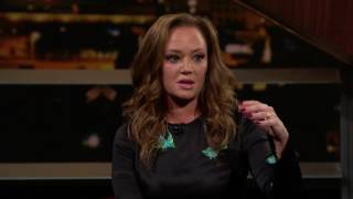 Leah Remini on the Cult of Scientology | Real Time with Bill Maher (HBO)