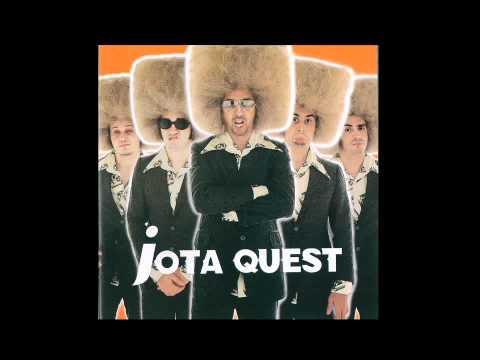 Jota Quest - As Dores Do Mundo