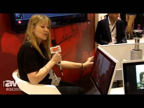 ISE 2016: Polycom Debuts RealPresence Centro Conferencing Solution