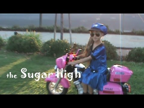 Sidewalk Copettes, Episode 1, the  SUGAR HIGH  (Do NOT drink and drive!)
